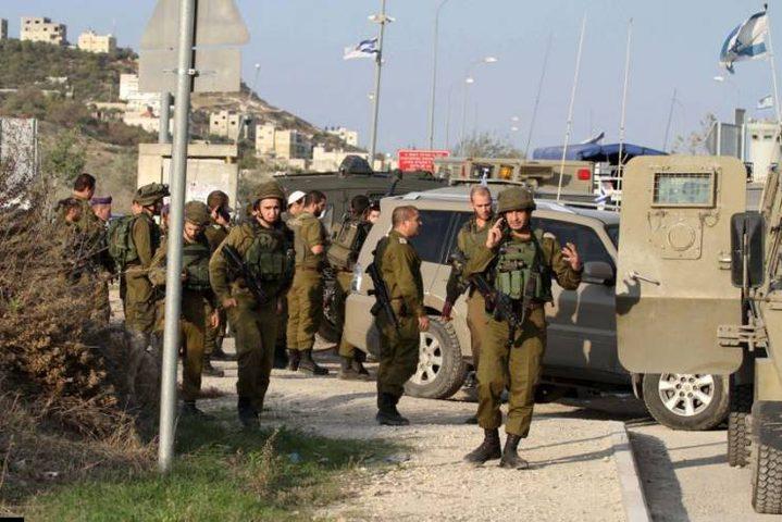 الاحتلال يواصل حصار منزل في حي الشيخ جراح تمهيداً لإخلائه