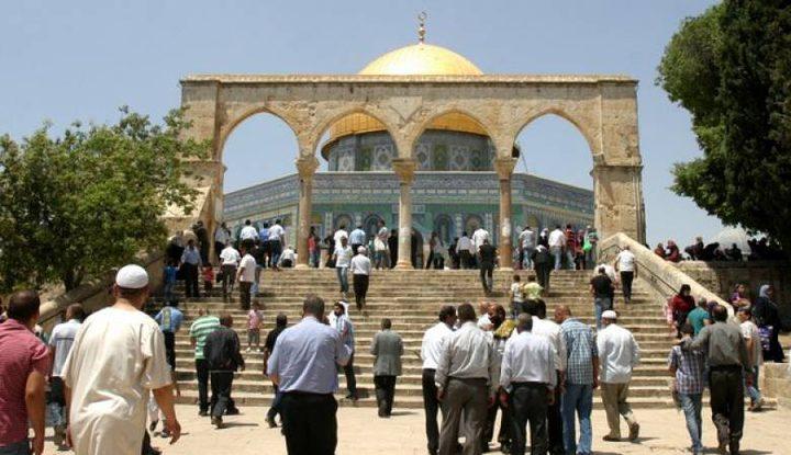 أوقاف رام الله والبيرة تدعو إلى شد الرحال للمسجد الأقصى