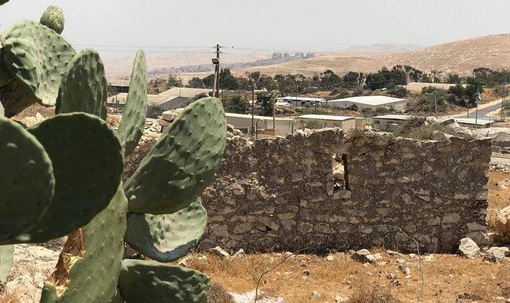 الاحتلال يوقف مؤقتاً هدم حي الفهيدات شرق القدس المحتلة