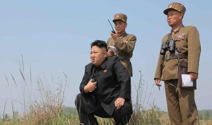 كوريا الشمالية تتوعد واشنطن بدرس قاس