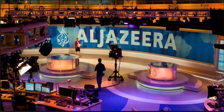 الجزيرة تؤكد مقاضاة إسرائيل واستمرار تغطية الأحداث الفلسطينية