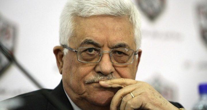 هل بدأ حصار الرئيس .. رؤية الحمدلله ورفض حماس ؟