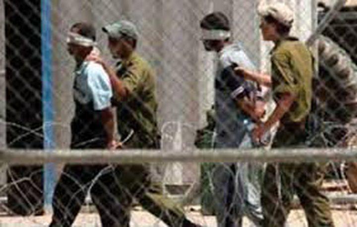 تمديد اعتقال ثلاثة أشقاء من القدس