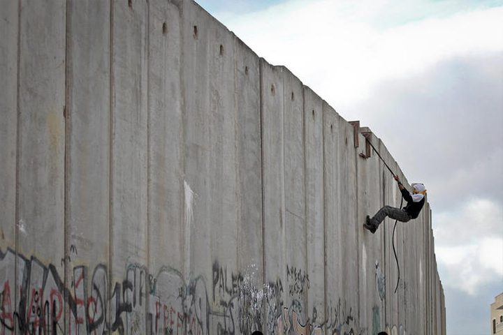 هل يقر كابنيت الاحتلال خريطة البناء الجديدة لجدار الفصل العنصري؟