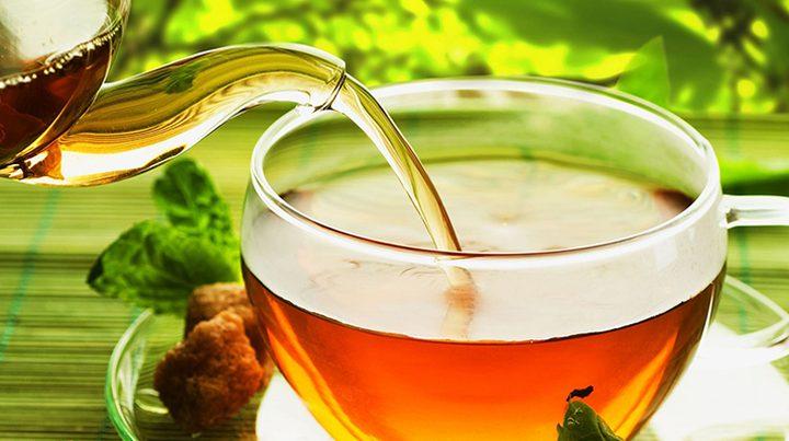 الشاي الأخضر.. علاج لحساسية الأسنان
