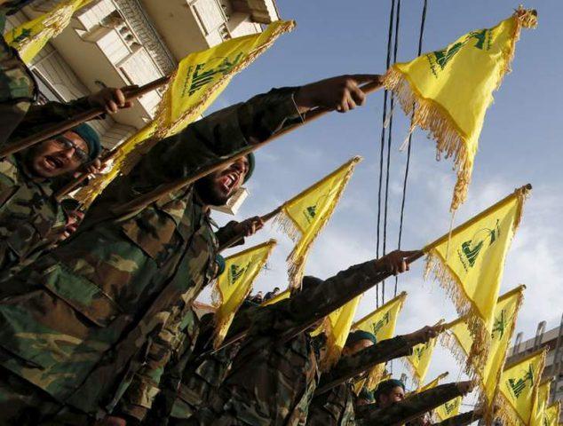 نواب ألمان وإسرائيليون يطالبون بحظر حزب الله في ألمانيا
