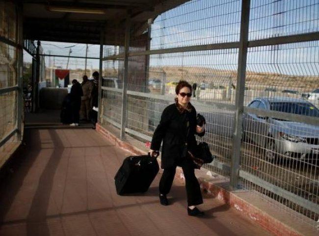 اسرائيل تسمح لرجال أعمال من القدس الشرقية بزيارة غزة