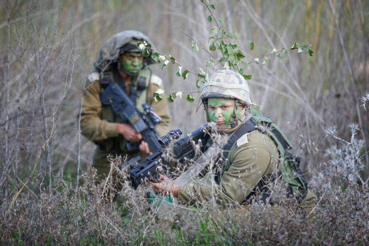 جيش الاحتلال: حماس غير معنية بالتصعيد حالياً