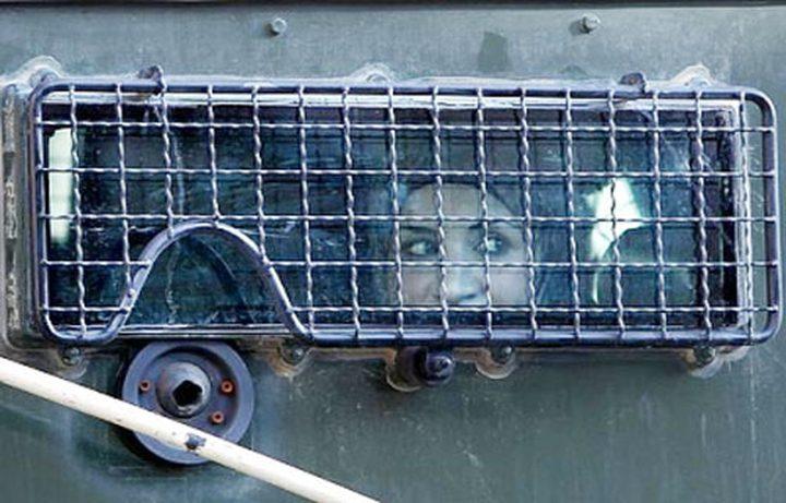 الاحتلال يمدد اعتقال الأسيرة أمينة الغلبان