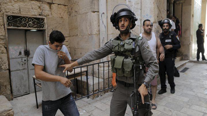 الخارجية: تصعيد إسرائيلي متواصل بحق المواطن الفلسطيني والقدس