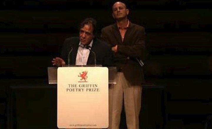 """اصدار مختارات للشاعر """"غسان زقطان"""" بعنوان """"الصمت الذي يبقى"""""""