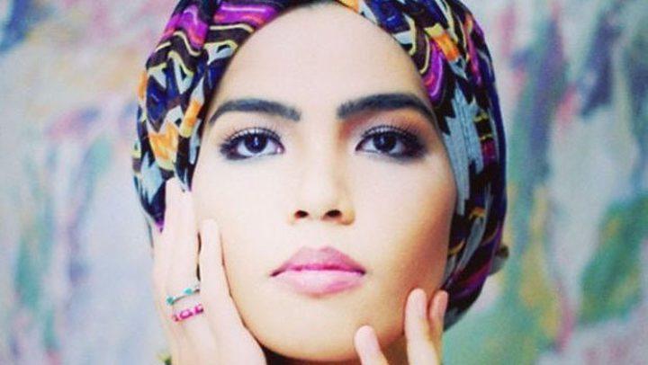 إليك طريقة تنسيق المكياج مع الحجاب