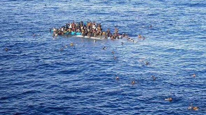 مصرع 29 مهاجرًا  قبالة اليمن