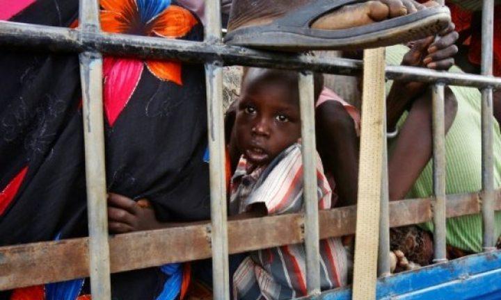 20 مليونا يواجهون المجاعة باليمن والصومال وجنوب السودان ونيجيريا