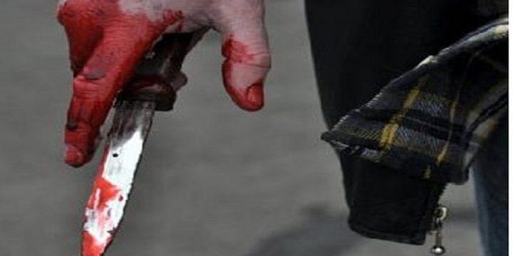 إصابة شاب إثر طعنه جنوب نابلس