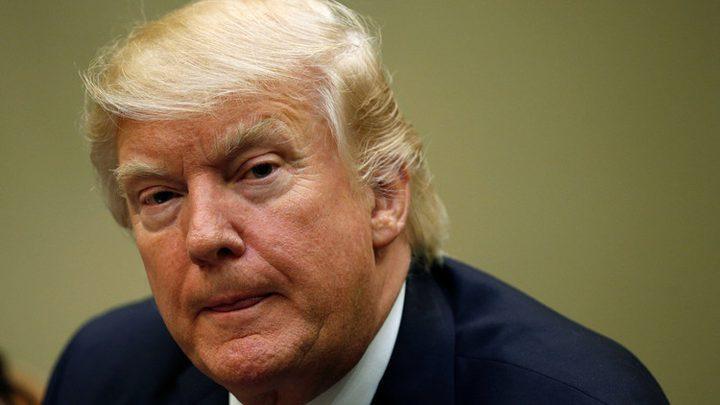 ترامب يهدد كوريا الشمالية بالنووي