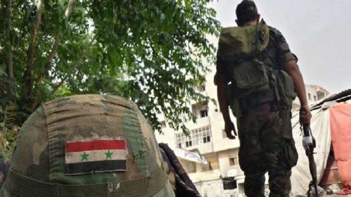 مباحثات سريّة في الأردن بشأن سوريا بمشاركة إسرائيلية