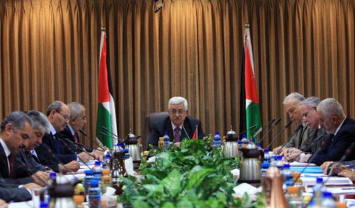 ماذا تعرف عن المجلس الوطني الفلسطيني؟