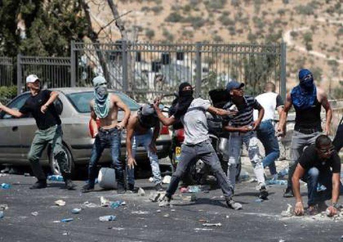 إصابات واعتقالات في كوبر