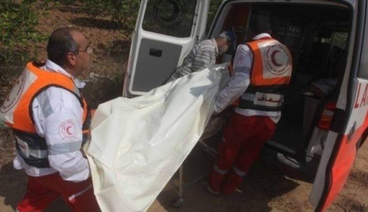 العثور على جثة مواطن متوفيا وعلى جسده عدة طعنات جنوب نابلس