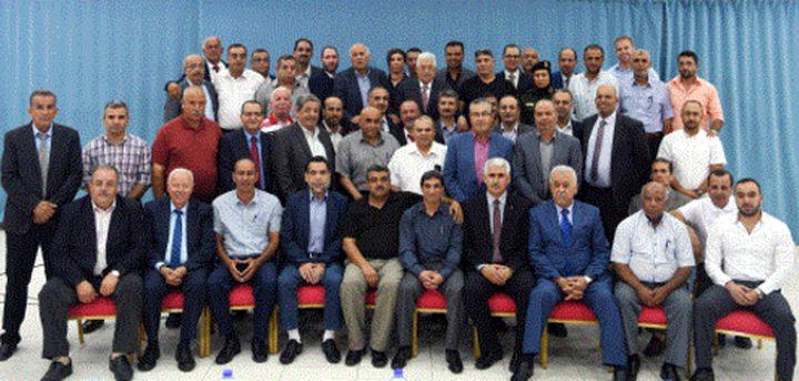 الرئيس: دعم الرياضة الفلسطينية من أولوياتنا