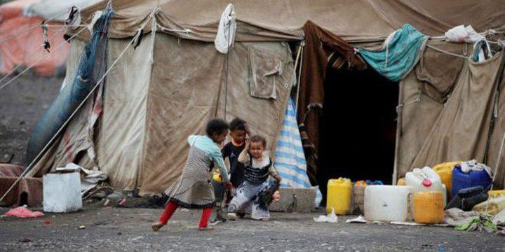 اليونيسيف: أكثر من نصف مليون طفل ليبي بحاجة للمساعدة الإنسانية