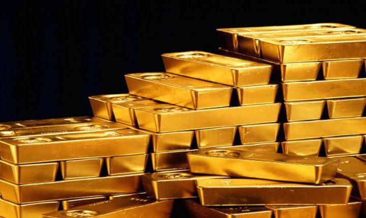 """""""المعادن الثمينة"""": دمغ طن من الذهب الشهر الماضي"""