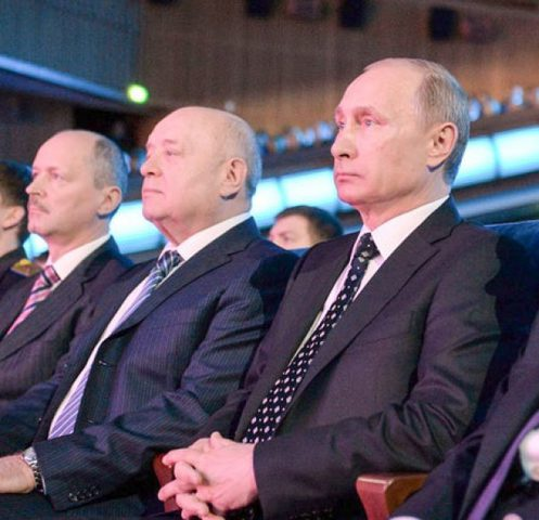 جولة جديدة من لعبة التجسس بين موسكو وواشنطن