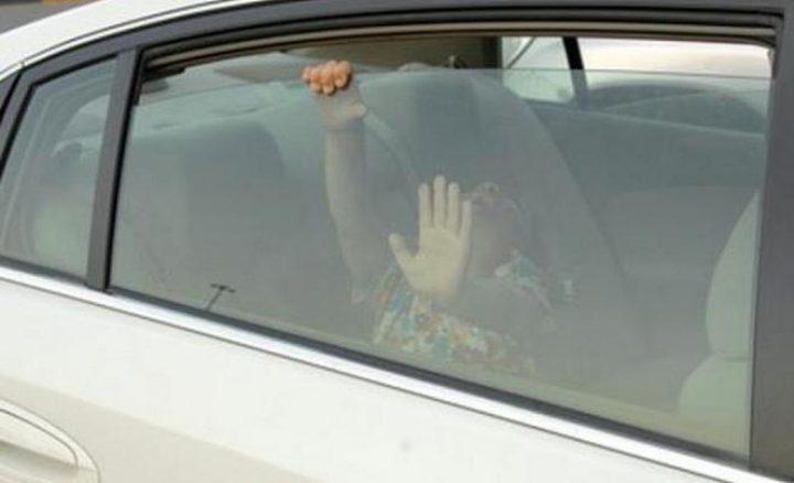 مصرع طفل جراء اختناقه داخل مركبة