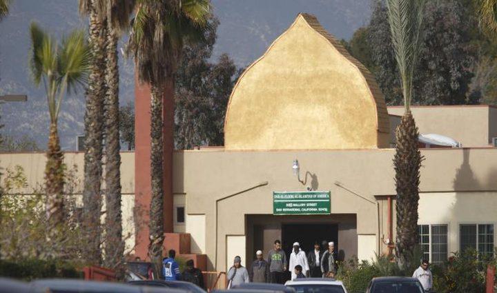 الأمن الداخلي الأمريكي: ننسق لحماية المساجد