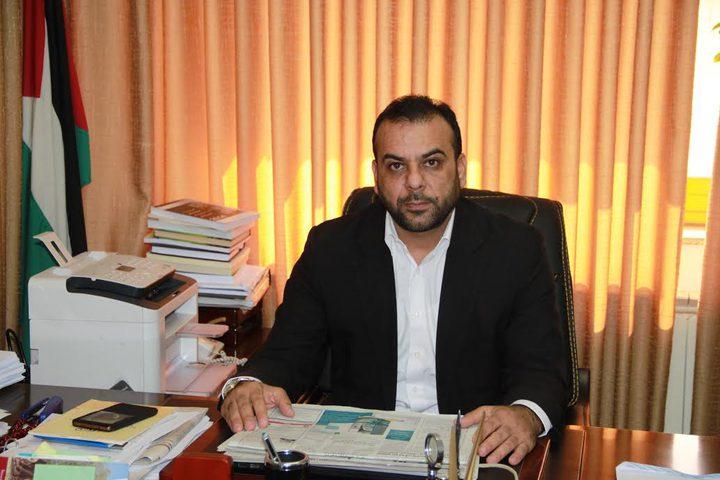 مراد السوداني يفوز بالجائزة الإيطالية للشعر
