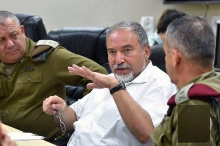 إسرائيل تحضر لعدوان جديد على غزة وجنرالاتها يفركون أيديهم