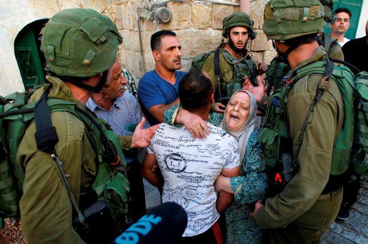 منصور: الاعتداءات الإسرائيلية لن تجلب سوى الدمار