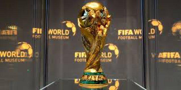 المغرب يطلب استضافة مونديال 2026