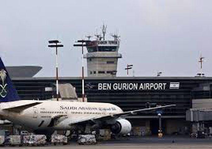 أعداد المسافرين من إسرائيل تسجل رقماً قياسياً