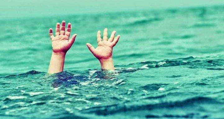 وفاة فتى غرقاً في بحر خان يونس