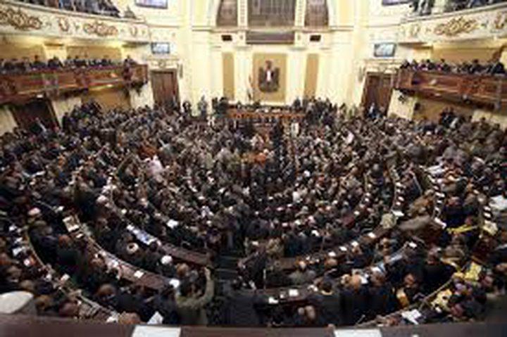 نواب مصريون يطالبون بجعل فترة الرئاسة ست سنوات