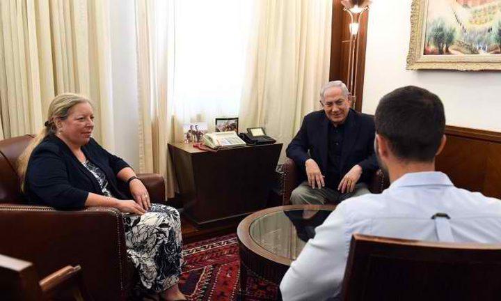 الاردن طلب تأجيل عودة بعثة اسرائيل الدبلوماسية
