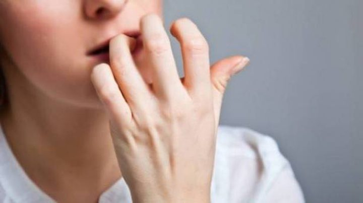 هل تقضمون أظافركم؟ ما تفعله هذه العادة بصحتكم أكثر مما توقعون!