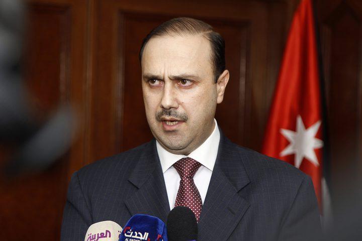 الأردن يبحث فتح المعابر مع سوريا