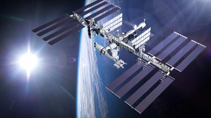 محطة الفضاء الدولية ستسطع في سماء فلسطين مساء اليوم