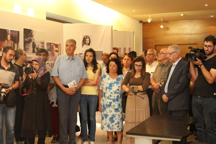 """افتتاح معرض """"قول يا طير"""" في متحف محمود درويش"""