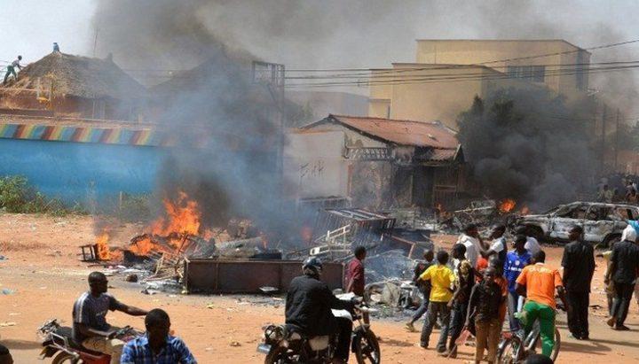 أربعة قتلى خلال هجوم في نيجيريا