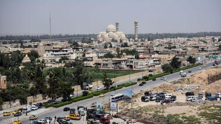 """العراق يطالب السعودية بـ""""أنبوب صدام حسين"""""""