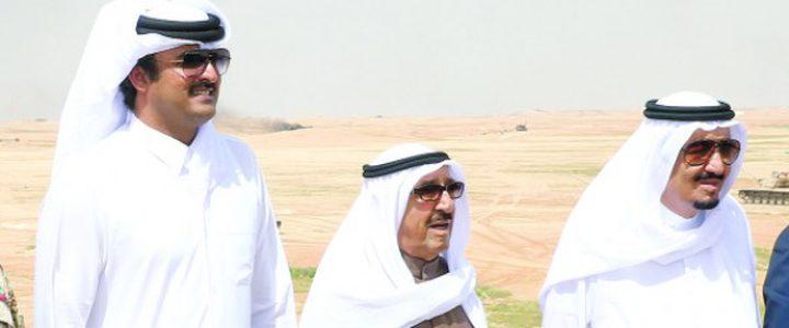 إشادة قطرية بـ'تراجع سعودي إيجابي'