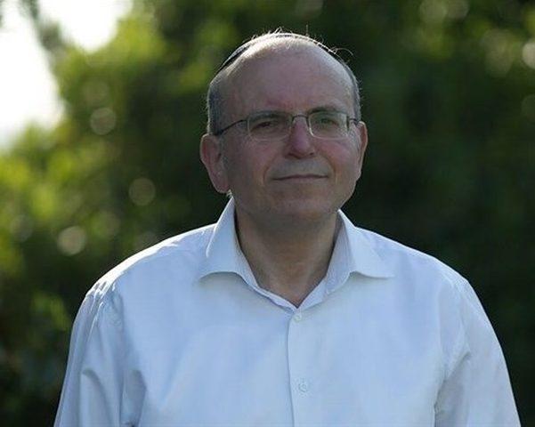 """من هو رئيس """"مجلس الأمن القومي"""" الاسرائيلي الجديد؟"""
