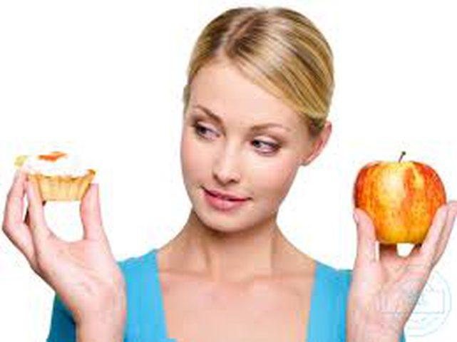 كيف تزيدين وزنك من خلال أطعمة معينة