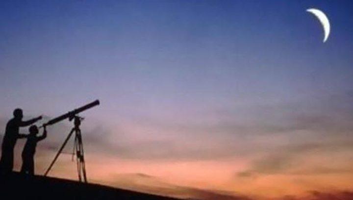 تحديد اول أيام عيد الأضحى فلكيا
