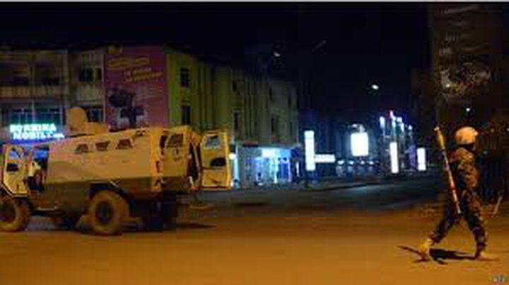 3 لبنانيين بين ضحايا بوركينا فاسو
