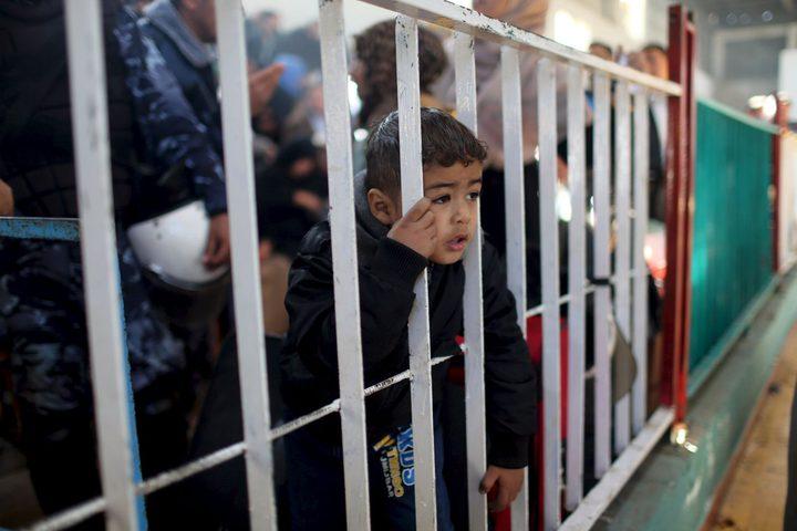رفض إسرائيلي لنصف طلبات العلاج لسكان غزة والصحة العالمية توضح